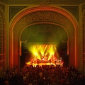 The Pabst Theater Milwaukee Wisconsin United States