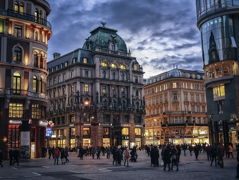 Enjoy Vienna Beyond the Usual Landmarks Vienna  Austria