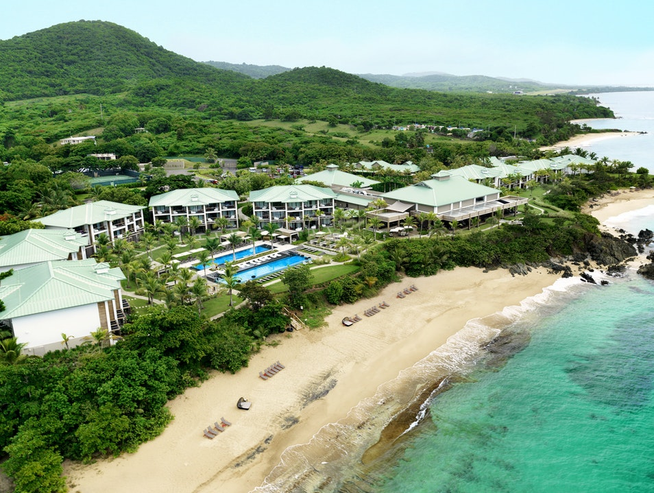 W Retreat & Spa Vieques Island Vieques Island  United States