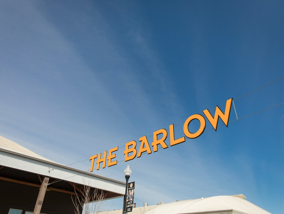 The Barlow Sebastopol California United States