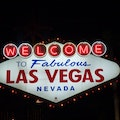 Welcome to Fabulous Las Vegas Paradise Nevada United States