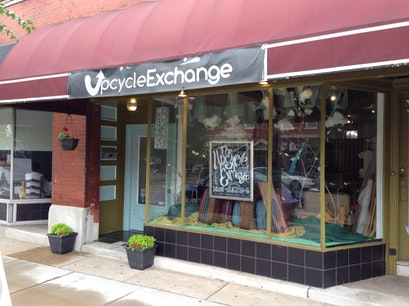 The Upcycle Exchange St. Louis Missouri United States