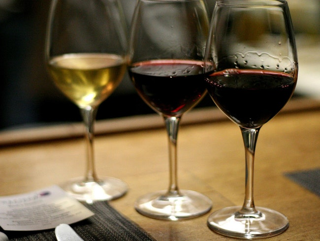 Have Your Wine Specialized to You at Bar Covell on Hollywood Blvd.