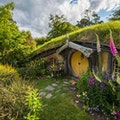 Hobbiton Matamata  New Zealand