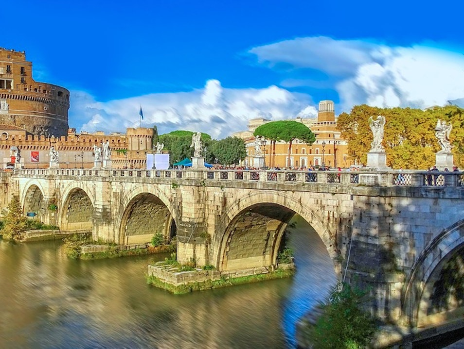 Gelato and History: A City Break in Rome Rome  Italy