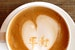 Morning Coffee with a Heart