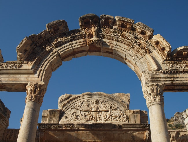 Homestyle hospitality for explorers of Ephesus