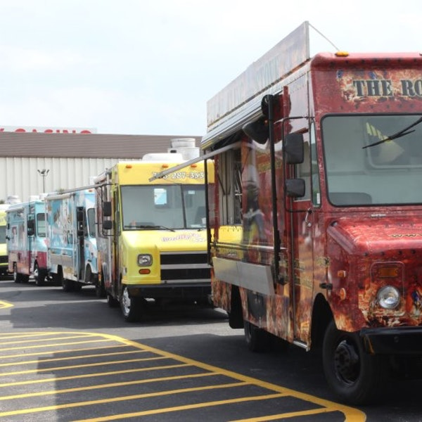 The food truck collective pembroke pines afar