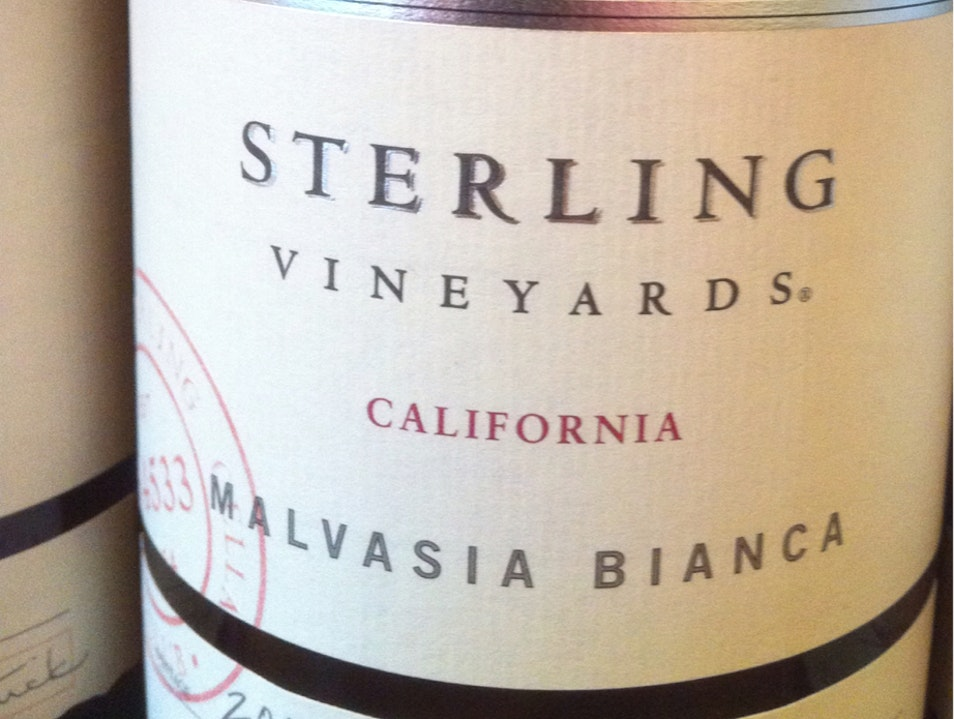 Sterling Vineyards Calistoga California United States