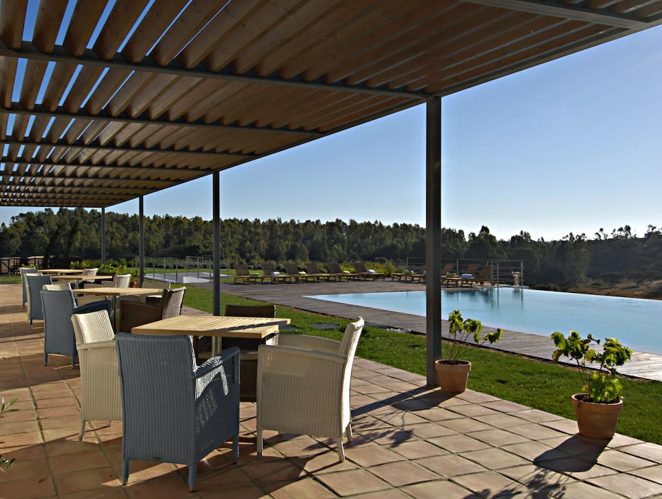 Confort and Design in the heart of the Alentejo Albernoa  Portugal