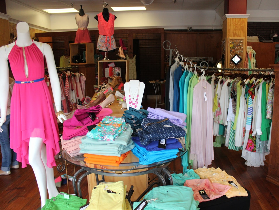 Shop Trendy Couture for Less Houston Texas United States