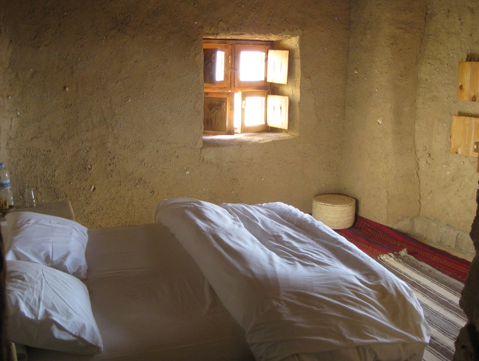 Rise and shine, and shine, and... Siwa  Egypt