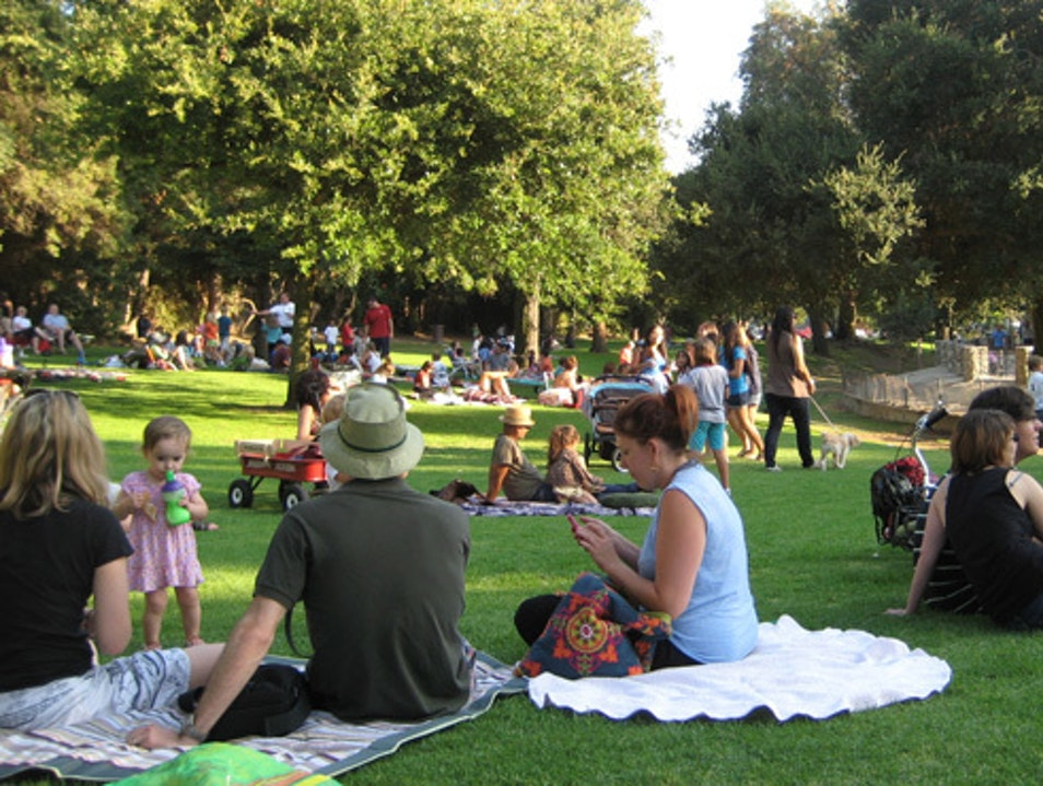 Exposition Park in Los Angeles: A great low-cost homeschooling field trip