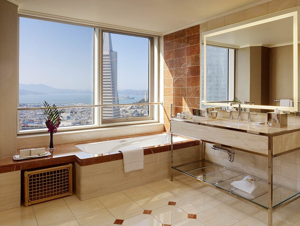 Loews Regency San Francisco San Francisco California United States