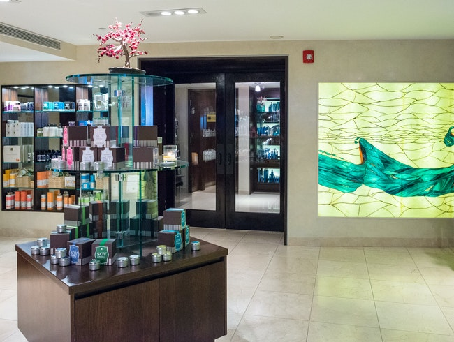 White Orchid Spa & Salon, Vero Beach Hotel & Spa