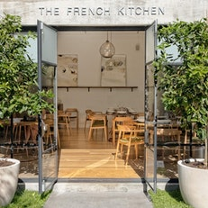 The French Cafe