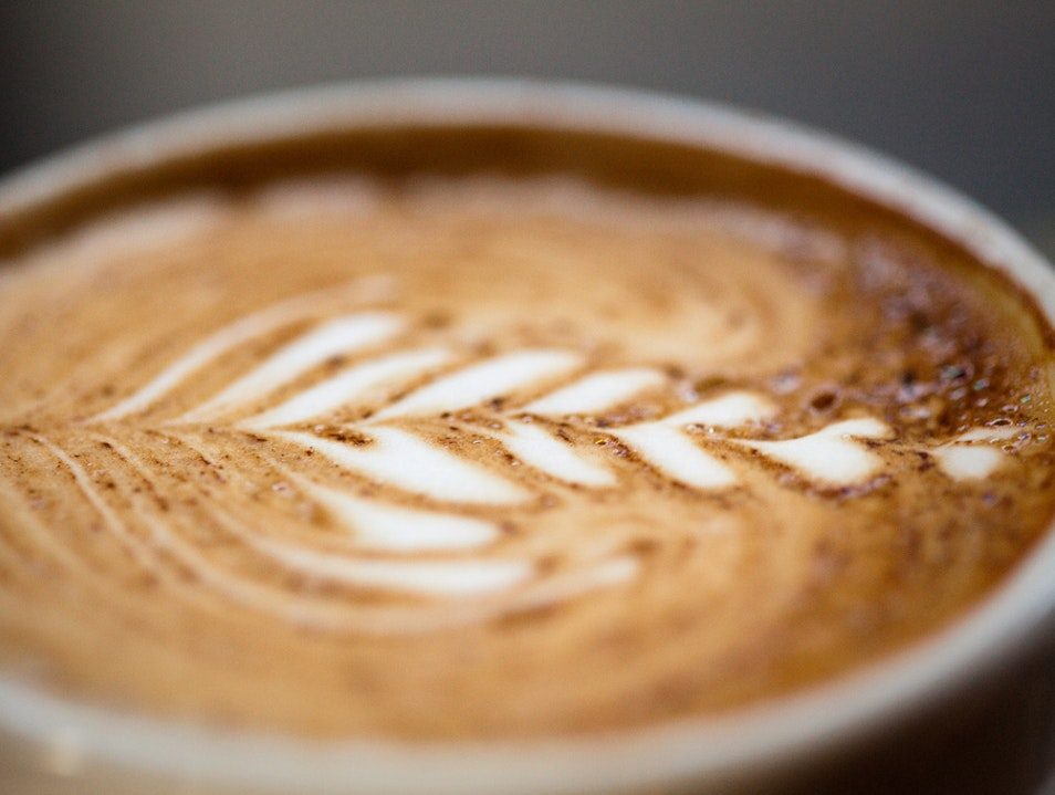Coffee as Life - Raw & Unfiltered