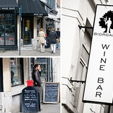 Biorganic Wine Bar and Shop