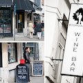 Biorganic Wine Bar and Shop Brussels  Belgium
