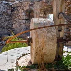 Aristeon Olive Press & Museum