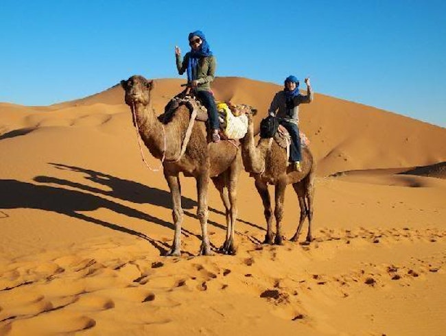 Morocco Private Tours Guide Sijilmassa Excursions