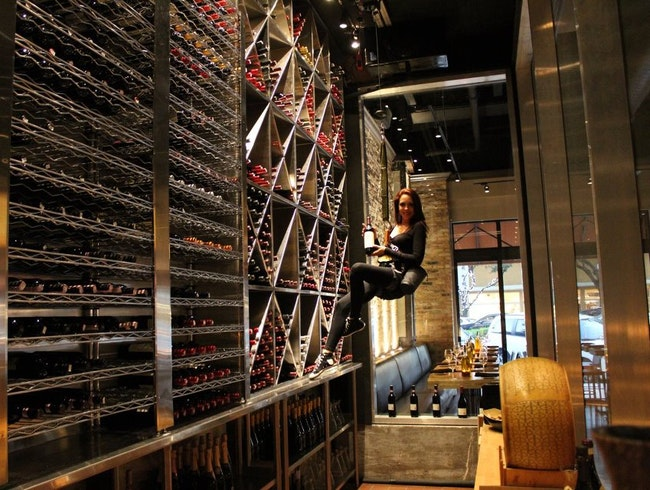 4,000 Reasons to Visit Cibo Wine Bar