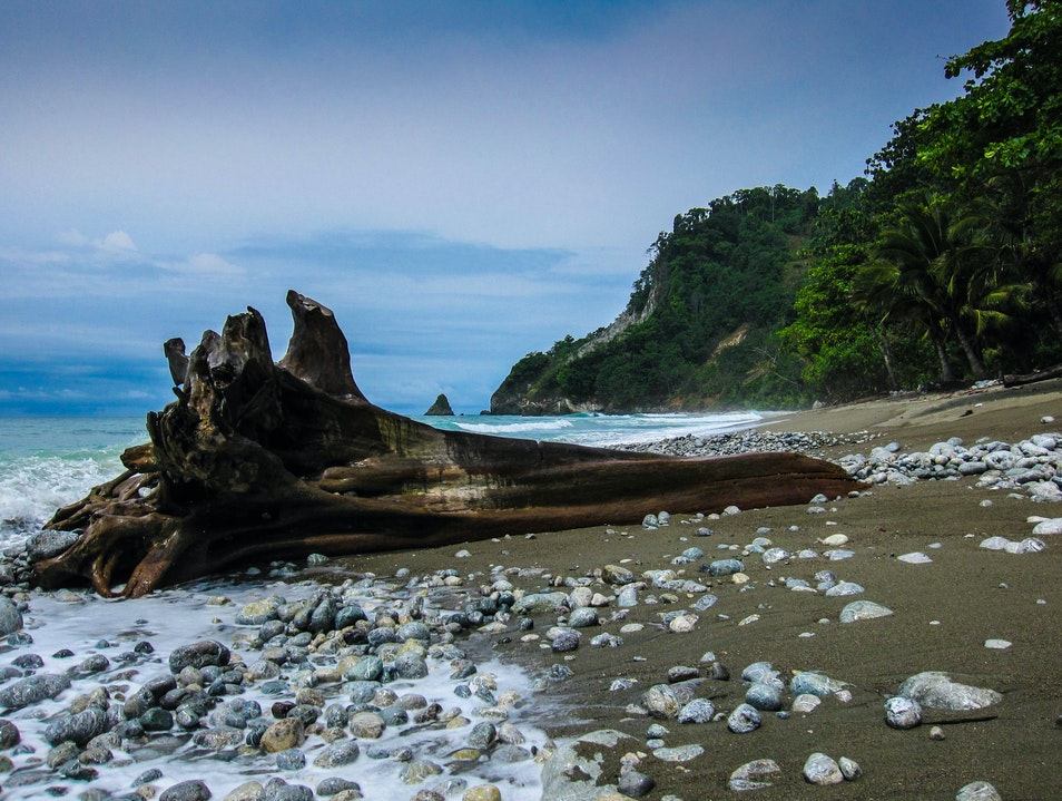 Your own private beach.... Puntarenas  Costa Rica