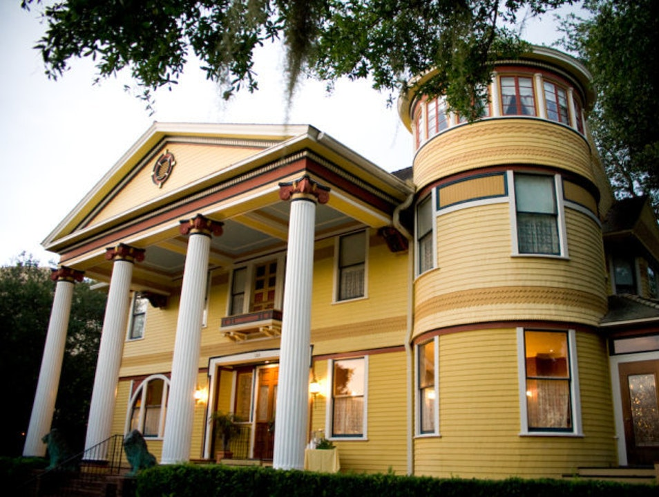 Historic Inn - Heart of Orlando Orlando Florida United States