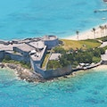 Fort St. Catherine and Museum Town Of St. George  Bermuda