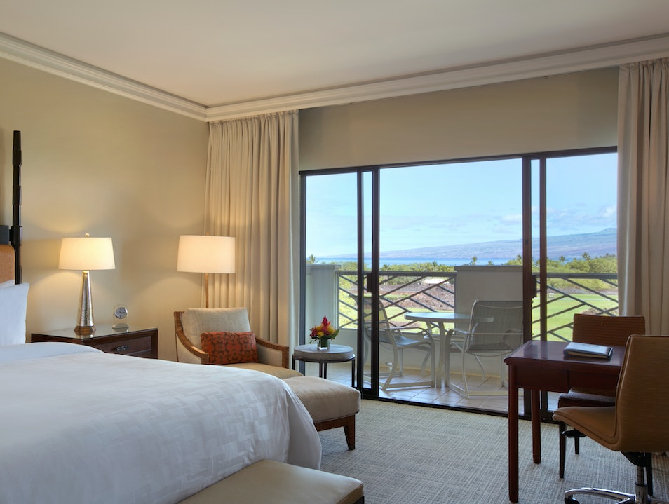 Fairmont Orchid, Hawaii  Hawaii United States