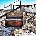 Bombay Beach Bombay Beach California United States