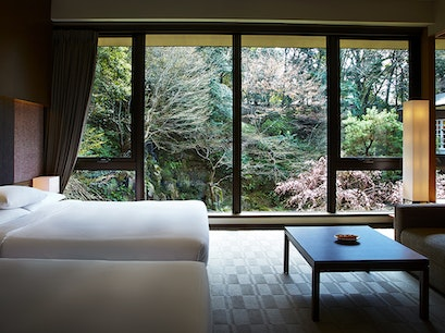 Hyatt Regency Kyoto Kyoto  Japan