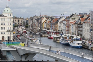 Copenhagen's Top Sights and Shops