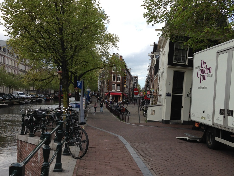 Memorable Vacations Amsterdam  The Netherlands