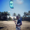 Laurel Eastman Kiteboarding (LEK) Cabarete  Dominican Republic