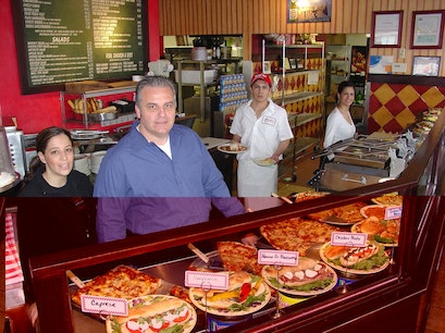 Marino's Pizza and Pasta Elk Grove Village Illinois United States