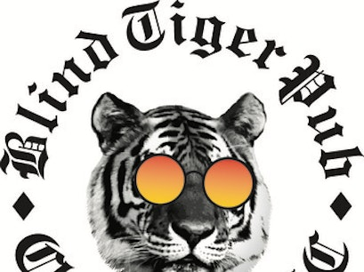 Blind Tiger Pub  Charleston South Carolina United States