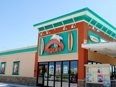 Bahama Buck's Frisco Texas United States