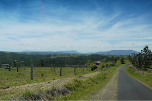 Atherton Tablelands