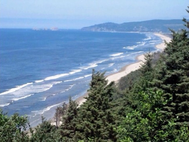 Stunning Oregon Coast