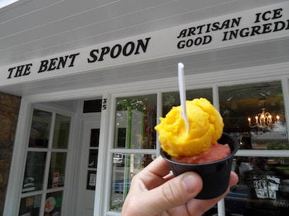 The Bent Spoon Princeton New Jersey United States