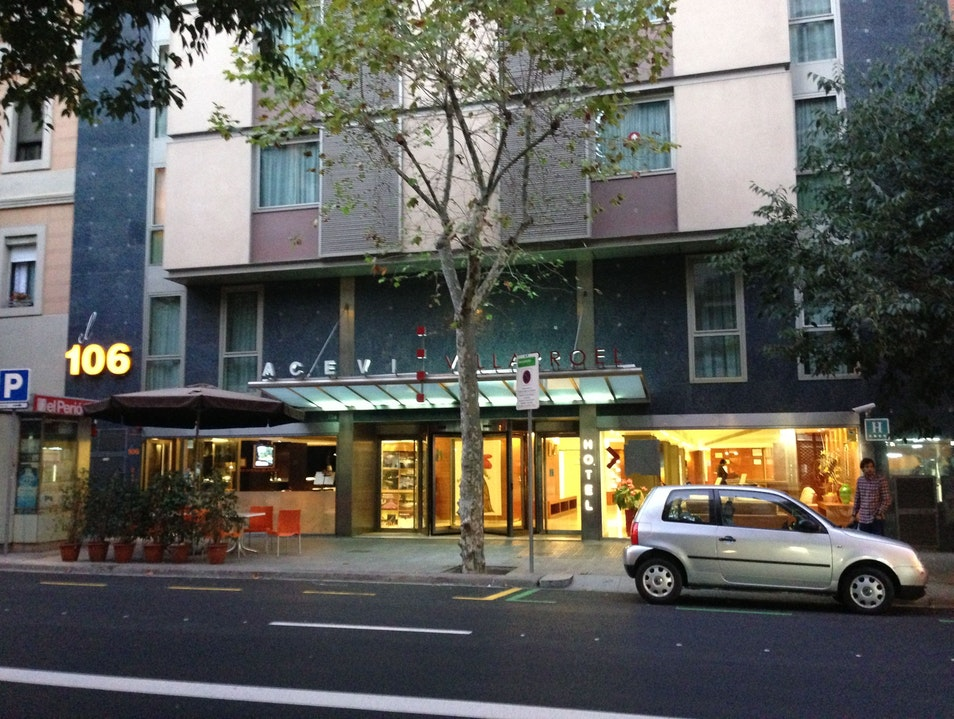 Comfortable and Centrally-located accommodation