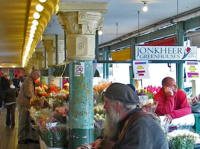 Pike Place Fish Market Inc Seattle Washington United States