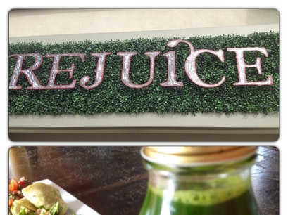 Rejuice Hacienda Heights California United States