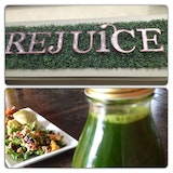 Rejuice - Organic Juice/Beverages & Vegan Food