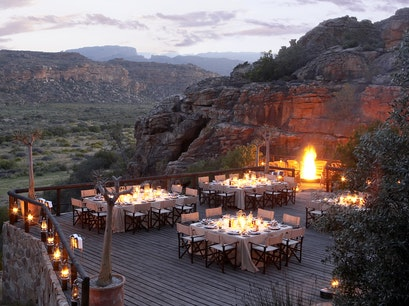 Bushmans Kloof Wilderness Reserve & Wellness Retreat   South Africa