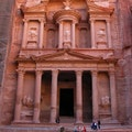 The Treasury Maan  Jordan
