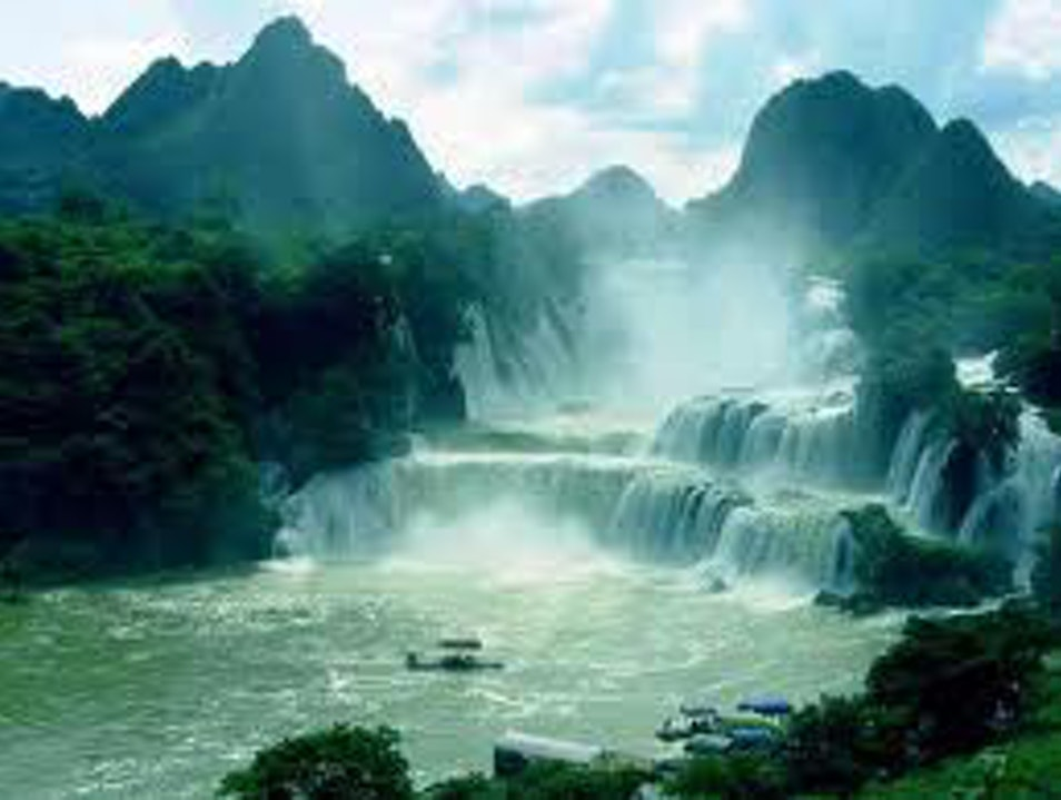 Guilin - A beautiful place