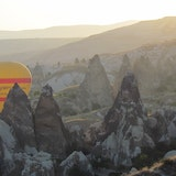 Turkey Hot Air Balloons Cappadocia, Göreme, Turkey