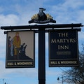 The Martyrs Inn Tolpuddle  United Kingdom